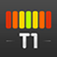 Tuner T1 Free (Universal Chromatic Tuner for any Instrument)