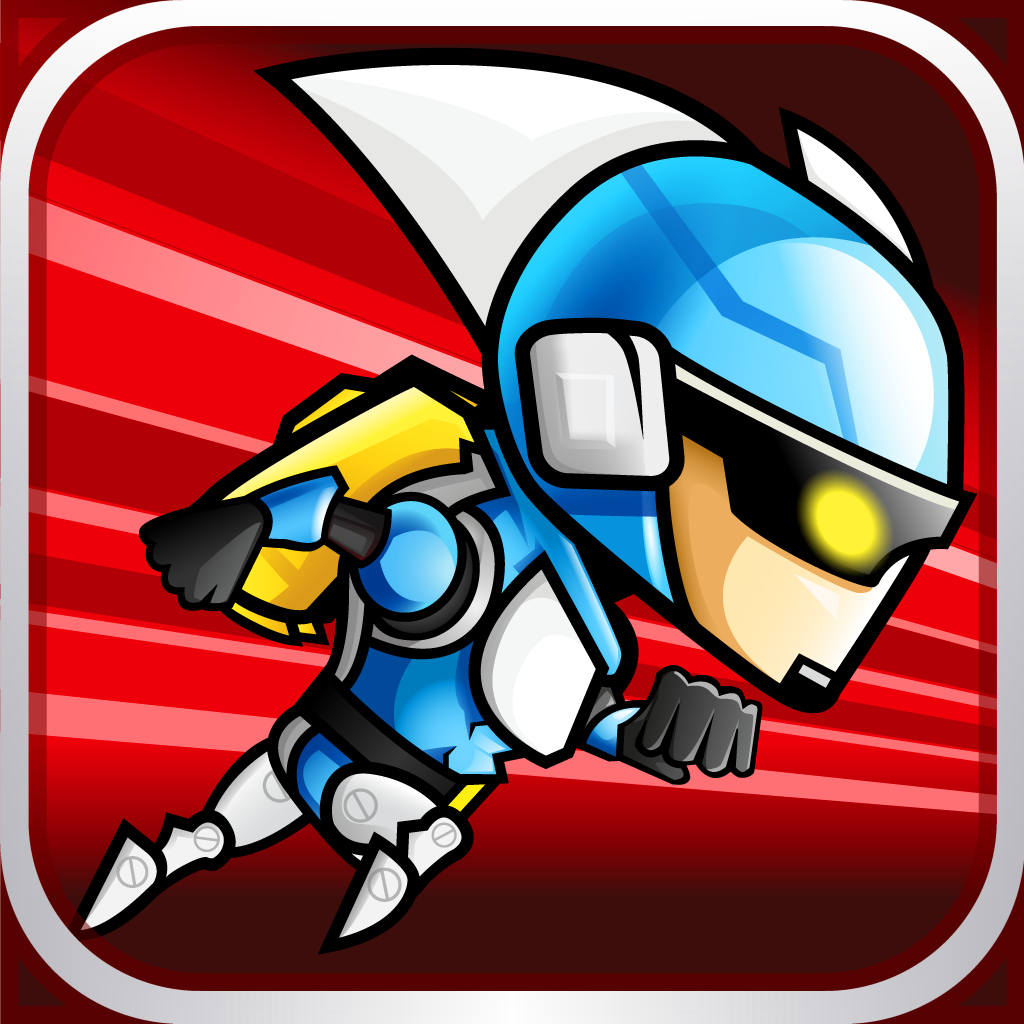 Gravity Guy iOS