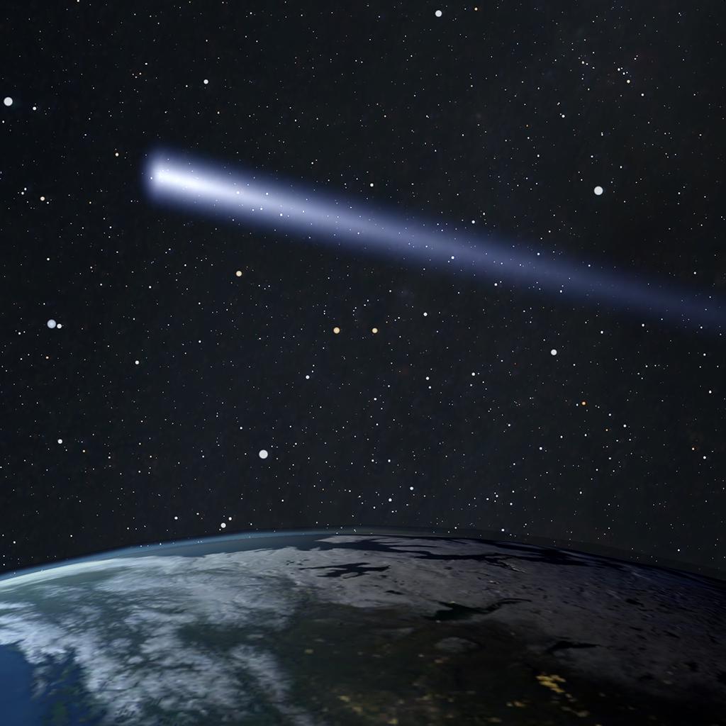 comet ison update - HD1024×1024